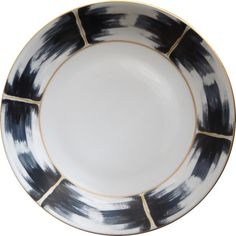 The Kaleidoscope collection from Marie Daage is a gorgeous set of porcelain that is available in three styles and fits perfectly within any other lines offered. $0.01