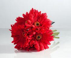 Gerbera Daisy Wedding Bouquets | The Wedding Specialists