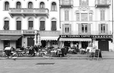 Bar Touring by NicolaDiNola