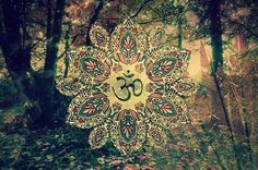 The Meaning of Om.