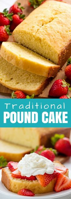 Could You Eat Pizza With Sort Two Diabetic Issues? Traditional Pound Cake Is Made With Equal Parts Butter, Sugar, Eggs, And Flour. Whatever else Is Just A Variation Almond Pound Cakes, Sour Cream Pound Cake, Pound Cake Recipes, Mini Cakes, Cupcake Cakes, Cupcakes, Bundt Cakes, Delicious Desserts, Dessert Recipes