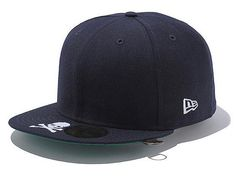 MASTERMIND x NEW ERA 59Fifty Fitted Baseball Cap