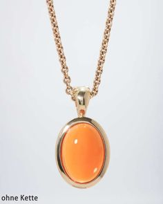 Clip-Anhänger mit Feueropal #terraopalis #opal #jewelry from the #expert #jurgenschutz #schütz #jewellerey #hse24 #madeingermany