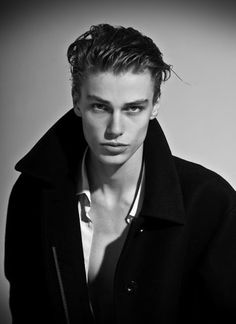 Ref (Sitter Models) x Minswara Source: Marc Schulze Beautiful Boys, Pretty Boys, Beautiful People, Marc Schulze, Foto Glamour, Too Faced, Male Face, Guy Face, Handsome Boys