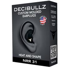 Radians custom molded earplugs blue easy do it yourself kit custom molded earplugs solutioingenieria Gallery