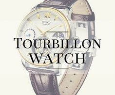 Tourbillon Watch, Authentic Watches, Best Watches For Men, Luxury Watches, The Incredibles, Leather, Top Watches For Men, Fancy Watches