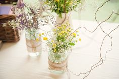 Jam jars   Keeble Wedding Collection Photo By Big Fish Photography
