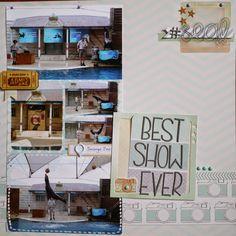 Best Show Ever {Alice in Craftyland}