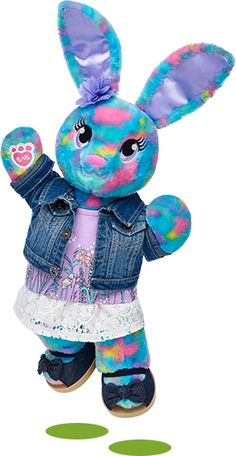 Shop, Explore & Play at Build-A-Bear Workshop Pet Clothes, Animal Clothes, Doll Clothes, Cute Easter Outfits, Custom Teddy Bear, Disney Princess Toys, Kid Picks, Beanie Boos, Christmas Drawing