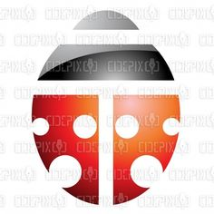 illustration by cidepix #drawing #vectorillustration #illustration #design #designs #vector #vectors #clipart #ladybug #ladybird You can follow us on twitter, facebook and youtube for instant updates.  Thanks for all your interaction!