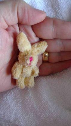 baby loss memory box teddy  bunny tiny