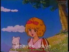 Honey Honey - Abertura e Fechamento/OP & ED (em português/portuguese subtitles)