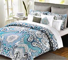 Royal Blue Bedding On Pinterest Cheetah Bedroom Decor