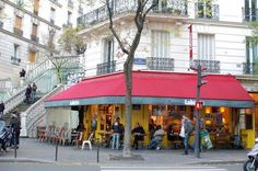 Location appartement Montmartre