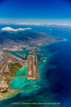 Honolulu Hawaii Airport