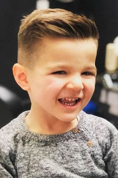 9 Stylish Boys Haircuts To Have Fun Keeping Up With Trends, - Frisuren lockig - Stylish Boy Haircuts, Boy Haircuts Short, Cool Boys Haircuts, Little Boy Hairstyles, Toddler Boy Haircuts, Haircut Short, Stylish Hairstyles, Hairstyle Short, Hair Updo
