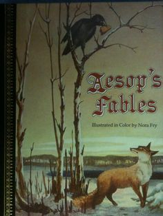 aesops fables Nora Fry