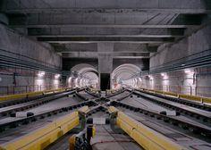 http://ozkarphotography.com/ Ozkar - Tunnels