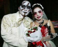 casamento gótico - Pesquisa Google