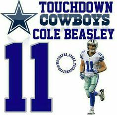 Cole Beasley                                                                                                                                                                                  More