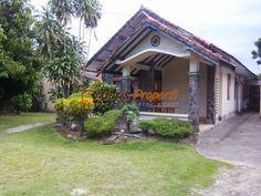 Tanah Dijual Murah Jogja Di Selatan Ambarukmo Plaza Bonus Bangunan : Rp. 2.000.000.000,-
