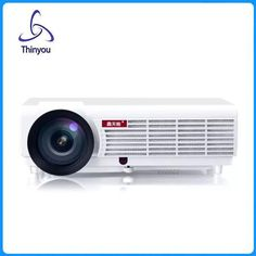 Thinyou Android wifi smart lcd tv led projector full hd 1080P 3d 1280x800 home theater projetor video proyector projektor beamer  — 19573.43 руб. —