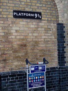 """Harry Potter?"""