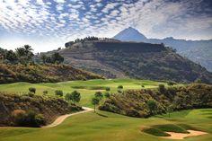 La Zagaleta Golf, Old Course