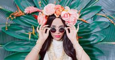 DOJA CAT is definitely an artist to watch out for in With the voice of a neo-soul R&B diva and the… Snoop Dogg, Nicki Minaj, Party Fashion, Look Fashion, Soft Ghetto, Hip Hop, Cool Pops, Cat Aesthetic, Cats Musical