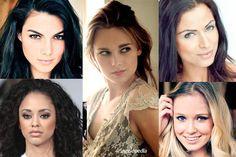 Miss Nederland 2015 Top 5 Hot Picks