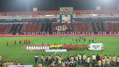 Sporting Cristal enfrentará a Atlético Paranaense a estadio lleno #Depor