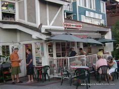 Taco Loco!  Best fish tacos EVAR.  Or at least in Laguna.