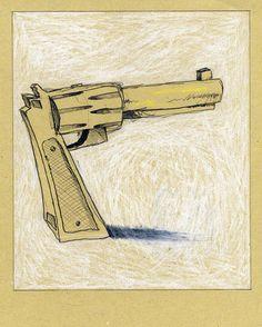 Gun | clerob