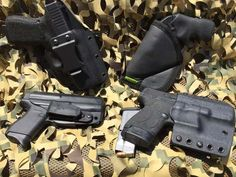 Why I Carry A Gun, And What I Carry: An LEO's Perspective | at guncarrier.com/...