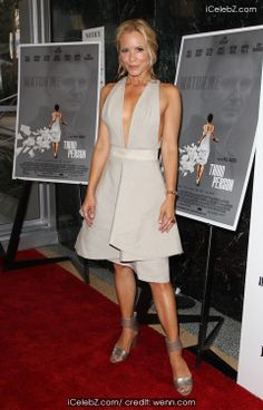 Maria Bello Los Angeles Premiere of