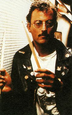 Jean Reno Subway