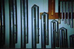 bended organ pipe - Google zoeken
