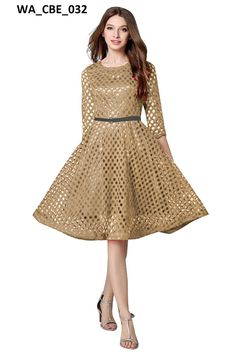 0fed932099 Buy Perfect Fit Western Dress (Code: online from sourgrape's online