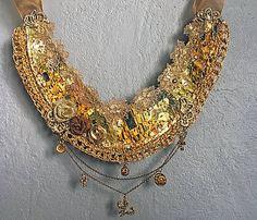 Jamila / Hommage À Klimt