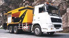 Asphalt paving equipment manufacturers