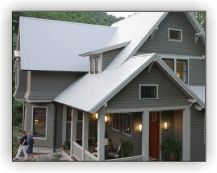 Best Red Roof Gray Houses And House Colors On Pinterest 640 x 480