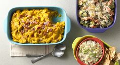 Corningware® | Bold, Beautiful Cooking: Embracing On-Trend Colors and Flavors