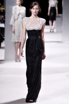 Elie Saab - Spring Couture 2011