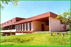 Vinculado à Secretaria de Estado da Cultura, possui um acervo arqueológico, constituído por: centenas de artefatos doados por particulares; vestígios arqueológicos oriundos de sítios pesquisados no Rio Grande do Sul, Santa Catarina, Mato Grosso, Rondônia e Amazonas;
