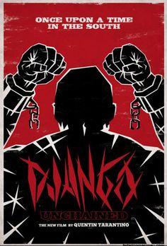 Quentin Tarantino Django Unchained fanart #2 http://www.kdbuzz.com/?le-prochain-tarantino-sera-donc-django-unchained