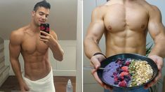 We all know that science has already stated that having a sporty figure without eating meat, fish, eggs, or dairy is almost impossible. However, there isJon Venus, a bodybuilder, trainer, andYoutuber who totally disagrees with