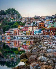 New travel greece photos vacations ideas Mykonos, Paros, Photos Du, Cool Photos, Greece Honeymoon, New Travel, Travel Abroad, Greece Travel, Belle Photo