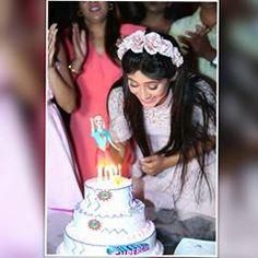 # hbdshivi # our princess Birthday Girl Dp, Birthday Bash, Happy Birthday, Cute Girl Pic, Cute Girl Poses, Cute Girls, Cute Birthday Pictures, Birthday Images, Shivangi Joshi Instagram