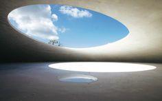 James Turell - Benesse Art Site Naoshima