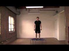 28 min bellicon routine for men Whole Body Workouts, Fun Workouts, Mini Trampoline Workout, Mens Fitness, Paleo Fitness, Workout Routine For Men, Bulk Up, Rebounding Exercise, Rebounder Workout